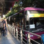 اجرای طرح کنترل و ساماندهی اتوبوسها در ناوگان حمل ونقل عمومی