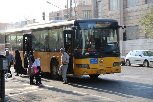 مدیرعامل شرکت واحد اتوبوسرانی لبریز خبر داد استانداردسازی جایگاه سوخت اتوبوسرانی لبریز