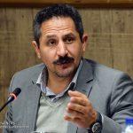 پیام مهندس شهینباهر به مناسبت قهرمانی بسکتبالیستهای شهرداری تبریز