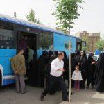 نگاه ویژه ی فرهنگی و اجتماعی شهرداری تبریز به مناطق حاشیه نشین و کم برخوردار