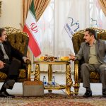 چشمانداز«تبریز ۲۱۰۸»، نیازمند پشتیبانی وزارت امور خارجه است