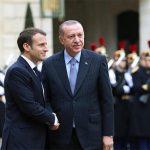 حمله اردوغان به خبرنگاری که درباره سوریه پرسید!