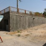 احداث دو مخزن بتنی سپتیک ذخیره آب برای استفاده در فضای سبز در یاغچیان و میرداماد