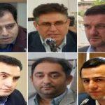 نگاهی به سوابق اجرایی مدیران جدید شهرداری تبریز
