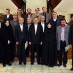 دولت محدودیتی برای حل و فصل مسائل دریاچه ارومیه قائل نیست