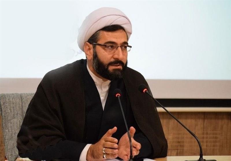 برگزاری مسابقه قرآنی گلشن وحی در تبریز