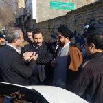 احیای مسجد سیدالساجدین (میلّی سابق) مطابق اصالت تاریخی