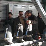 در تمامی مراحل احداث پروژه نیروگاه زباله سوز در کنار سازمان مدیریت پسماند خواهیم بود