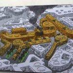 احیای بافت فرسوده بر مبنای توسعه گردشگری شهری