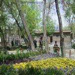برخی پارکهای مهم تبریز جهت حفاظت از فرهنگ و ماهیت آنها دیوارکشی میشوند