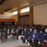 برگزاری دوره آموزش ایمنی و بهداشت محیط خدمات شهری توسط منطقه۷ تبریز