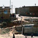 معضل حاشیهنشینی از تبریز به سمت روستاهای تبریز سوق یافته است