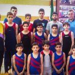به میزبانی استخر مجموعه ورزشی آزادی در بهمن ماه برگذار می شود