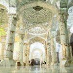 ساخت بزرگترین بنای تاریخی در طول تاریخ اسلام در نجف توسط ستاد بازسازی عتبات عالیات آذربایجانشرقی