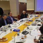 ضرورت احیای نقش تاریخی تبریز در مسیر جاده ابریشم