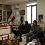 اولین جلسه شورای دبیرخانه رشد و توسعه شهری و حفاظت بافت تاریخی در حوزه اوراسیا تشکیل شد