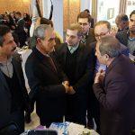 از هموطنان دعوت می کنیم نوروز ۹۷ مهمان تبریز باشند