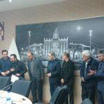 نفرات برتر «مسابقه عکاسی نماهای تاریخی تبریز در قاب دوربین» مشخص شدند