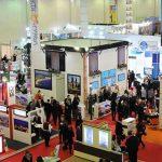 استقبال گردشگران خارجی از غرفه تبریز۲۰۱۸ در نمایشگاه گردشگری استانبول