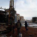 احداث ایستگاه آتشنشانی رشدیه توسط شهرداری منطقه ۵ تبریز