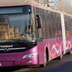 با افزایش کرایه اتوبوس های خط واحد مخالفت شد
