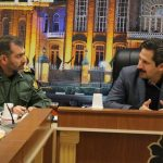 ضرورت تسریع در تعیینتکلیف طرح انتقال پادگان ارتش از شهر