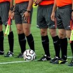اعلام اسامی داوران هفته ۲۷ لیگ برتر فوتبال