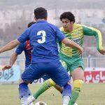 تلاش سبزقباها برای پیروزی مقابل قعرنشین به امید صعود دوپله ای