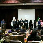 مراسم اختتامیه جشنواره فرهنگی ورزشی بازی های بومی و محلی در فرهنگسرای فرشته
