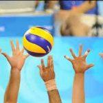 ۲ نفر از آذربایجان شرقی به اردوی تیم ملی والیبال دعوت شدند