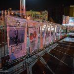 اجرای عملیات تنظیف و آماده سازی ویژه برگزاری مراسم یوم الله ۲۲ بهمن