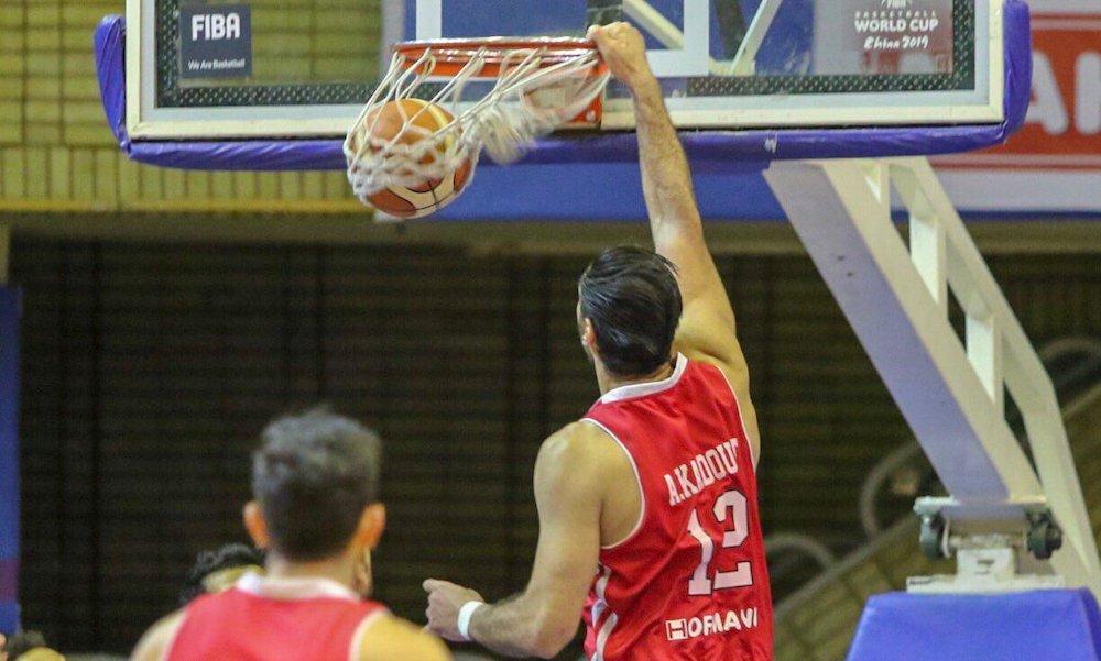 تبریز، آماده جشن تاریخی بسکتبال