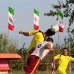تکلیف مدعیان صعود به لیگ یک مشخص شد/ شهرداری ارومیه به لیگ سه رفت