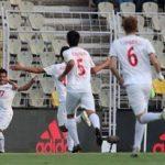 دو بازیکن از آذربایجان شرقی به تیم ملی نوجوانان دعوت شدند