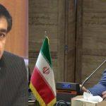 تبریک مدیر عامل سازمان ورزش به مدیرکل ورزش و جوانان استان آذربایجان شرقی