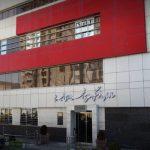 انتقال سازمان فرهنگی و هنری شهرداری از مرکز خرید جواهر