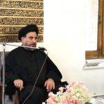 مشاور شهردار تبریز در امور مذهبی و روحانیت منصوب شد