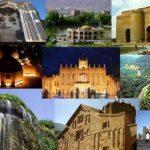 ثبت ۱۰ اثر تاریخی-غیر منقول آذربایجان شرقی در فهرست آثار ملی کشور