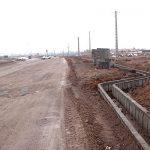 پیشرفت ۸۵ درصدی عملیات احداث مسیر میدان شهدای غواص به سهراهی اهر