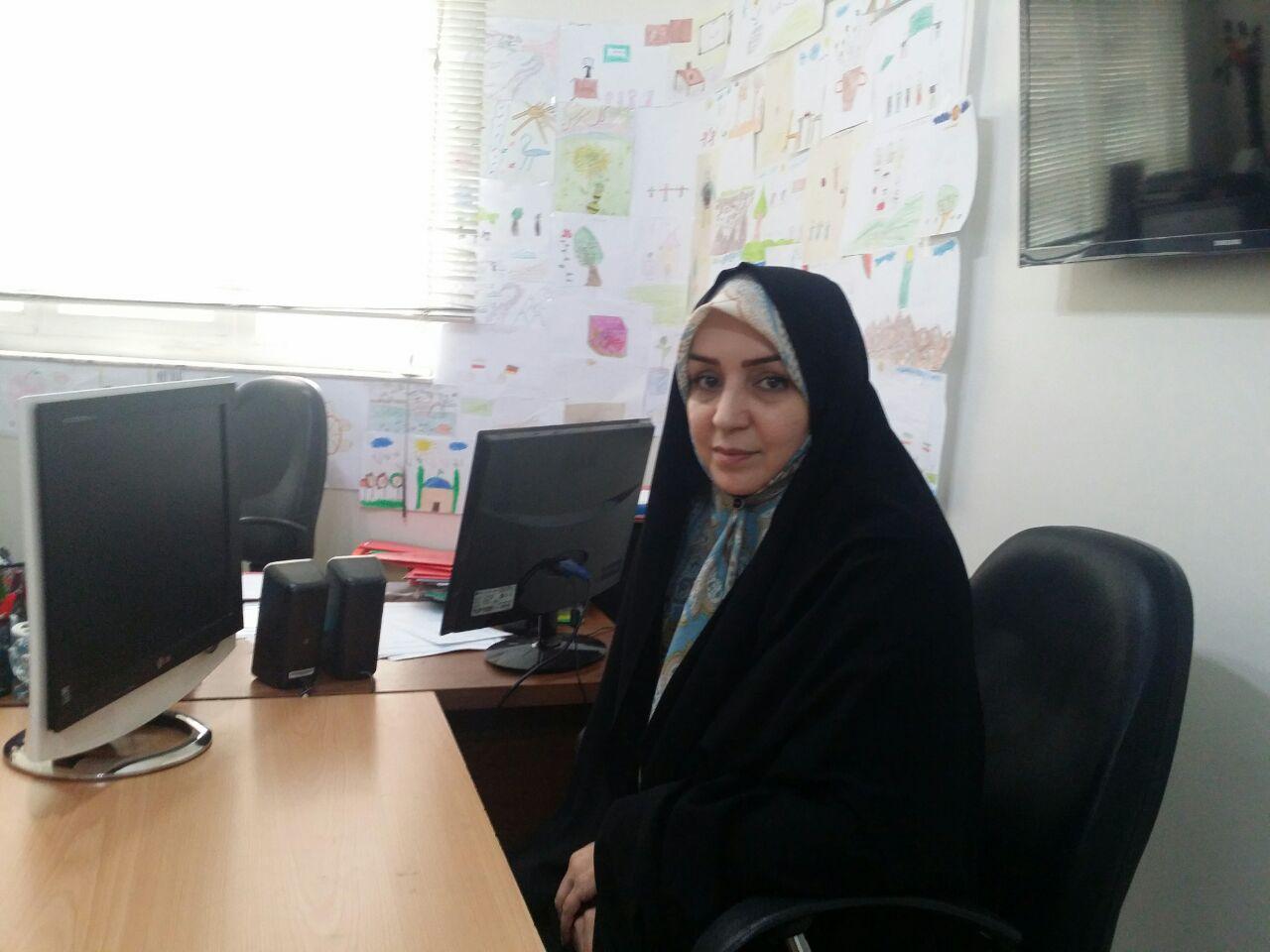 """با """" انجمن دوستداران حقوق کودک """" بیشتر آشنا شویم / گزارش از : حسن دشتی"""