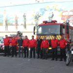 آماده باش کامل آتش نشانان ویژه ایام نوروز و چهارشنبه آخر سال