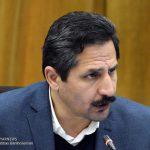 ضرورت بهره مندی از کالای ایرانی در اجرای پروژه های مختلف شهرداری تبریز