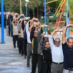 طرح «صبح و ورزش» به ۵۰ ایستگاه تندرستی در تبریز افزایش می یابد