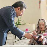 شهردار تبریز در «خانه سالمندان خوبان» حضور یافت