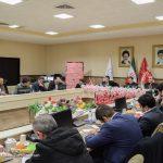 ایجاد خودپرداز ارزی در تبریز / بانک شهر در تعطیلات نوروزی فعالیت خواهد کرد