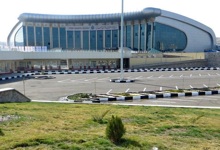 آمادگی کامل ترمینال مرکزی تبریز برای استقبال از گردشگران نوروزی