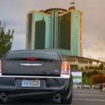 افزایش محدوده ترددی ارس پلاکها در آذربایجانشرقی