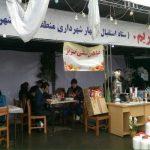 شهرداری منطقه ۵ با استقرار سه کمپ گردشگری به استقبال مسافران نوروزی میرود