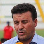 سرپرست تیم فوتبال تراکتورسازی: عشوری باید پاسخگوی رفتارش باشد