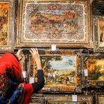 تبریز پایتخت فرش و نگارگری